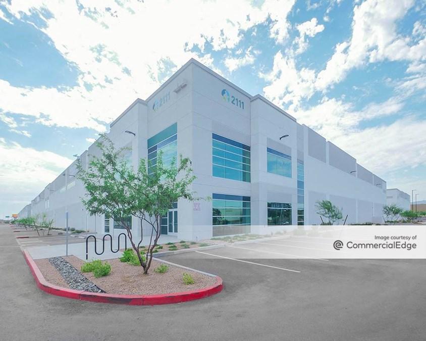 Prologis I-17 Logistics Center - Building 1