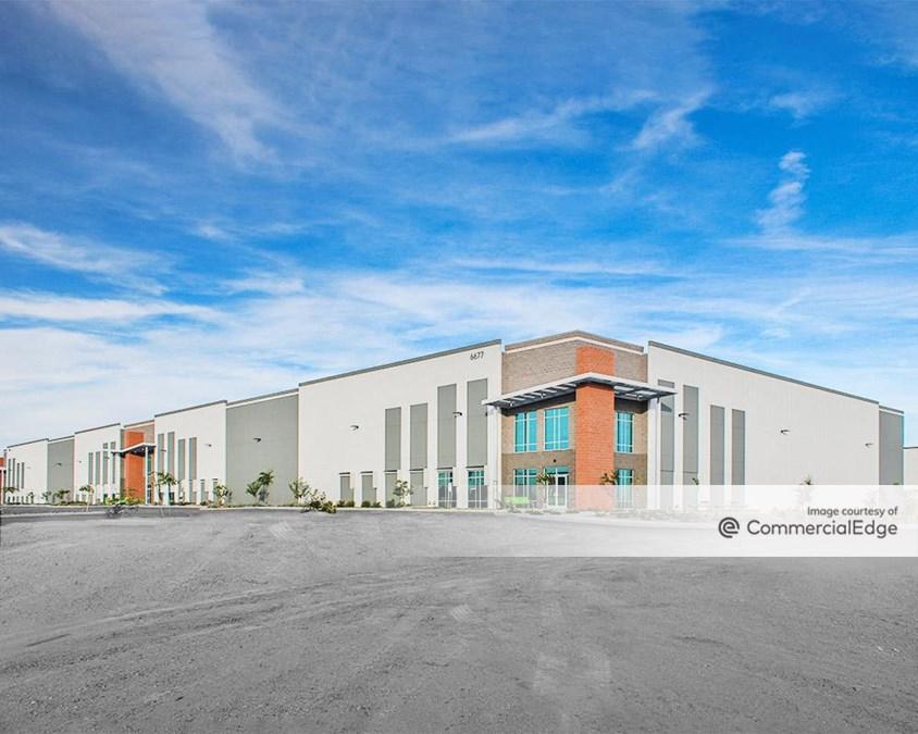 Southeast Phoenix Distribution Center - 6677 West Frye Road
