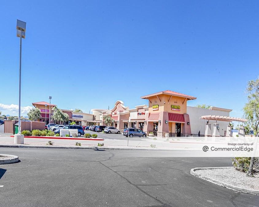 Santan Gateway North