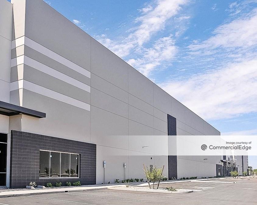Gilbert Gateway Commerce Park - Building 3