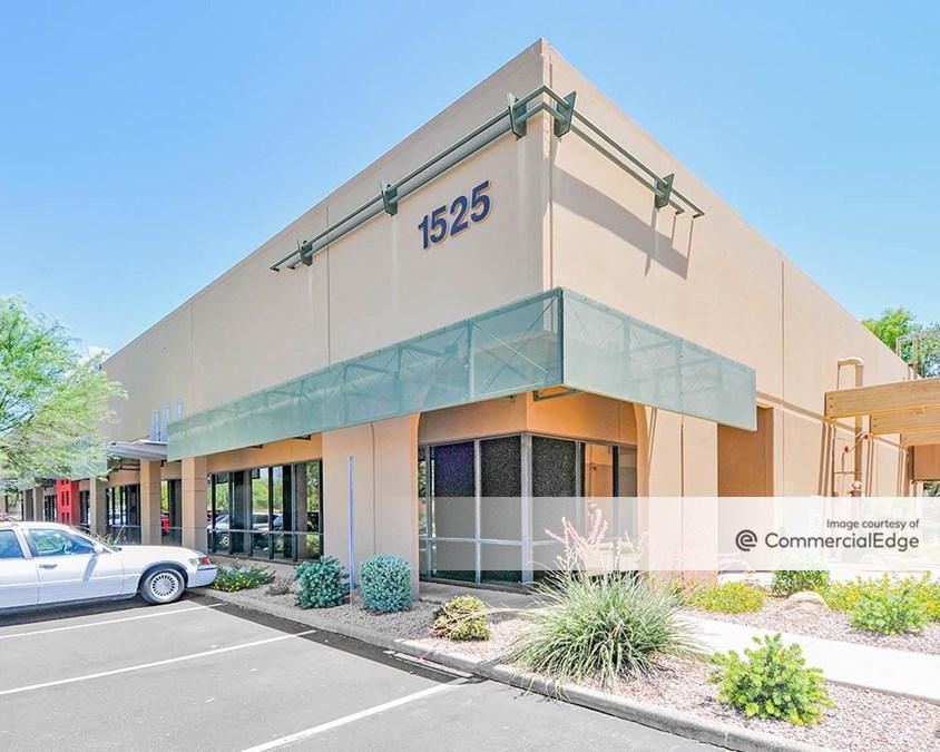 Scottsdale Commerce Center - 1505 & 1525 North Hayden Road
