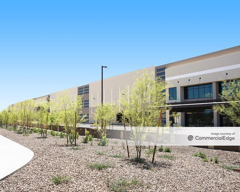 101 Logistics Park - Building 1