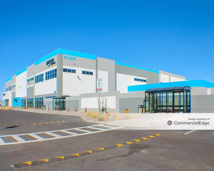 Chandler Airport Commerce Park - Building A