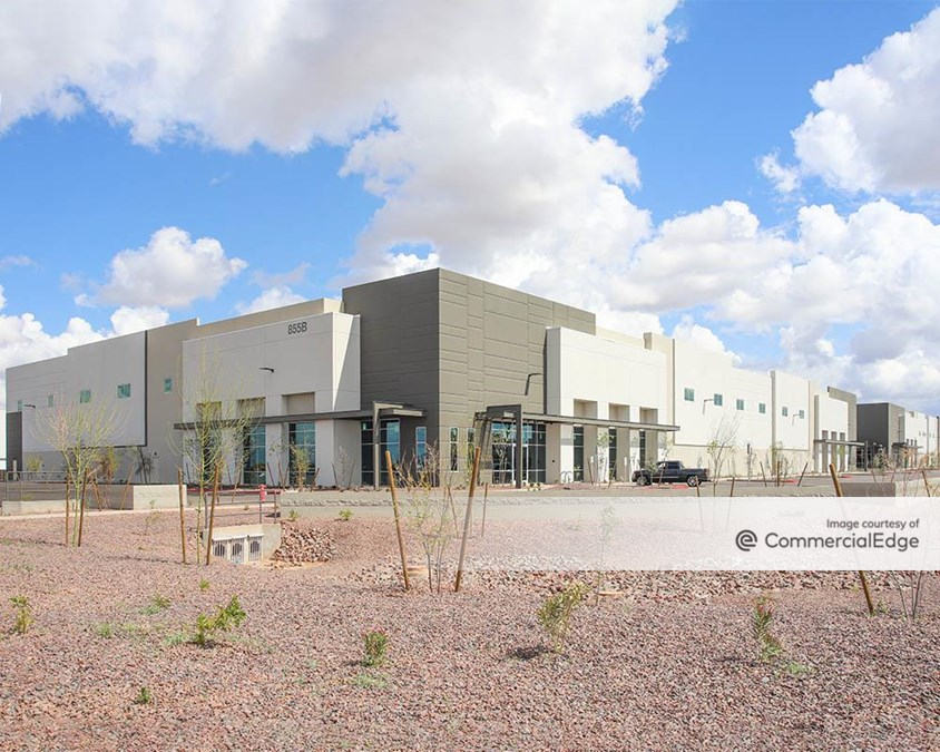Avondale 107 Industrial Complex - Building A & B