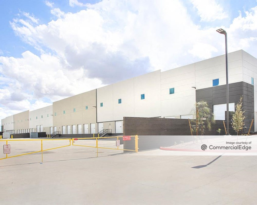 Avondale 107 Industrial Complex - Building C