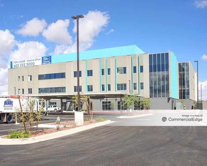 Akos Medical Campus - Building 1