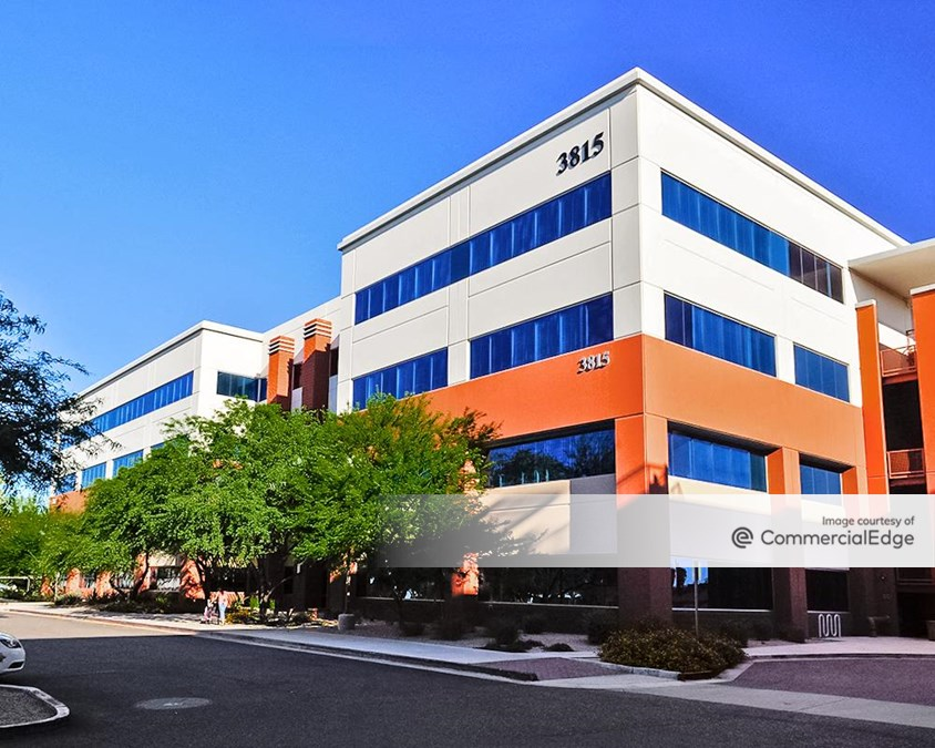 Paradise Valley Integrated Medical Office Building