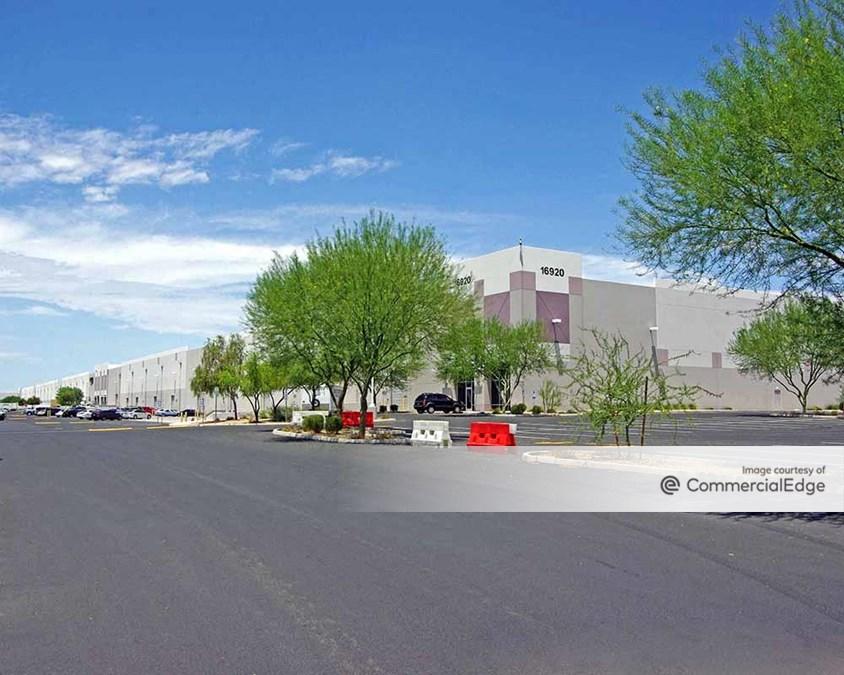 Goodyear Crossing Industrial Park II