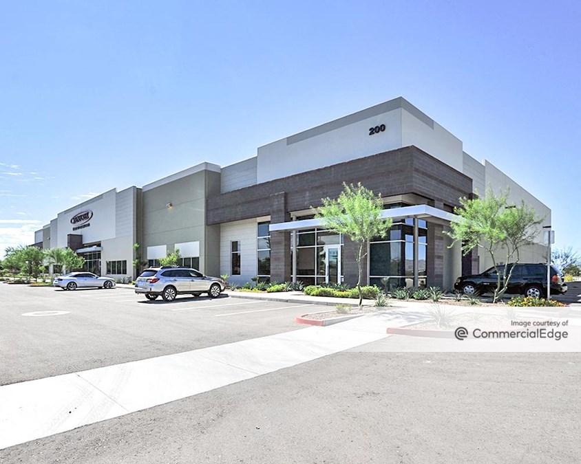 Kyrene 202 Business Park - Buildings I, II & VI