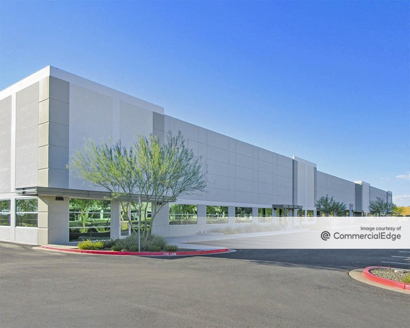 Prologis Pinnacle Industrial Center