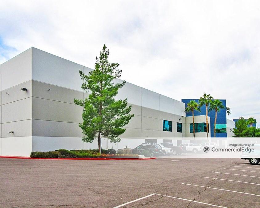 El Dorado Tech Center III