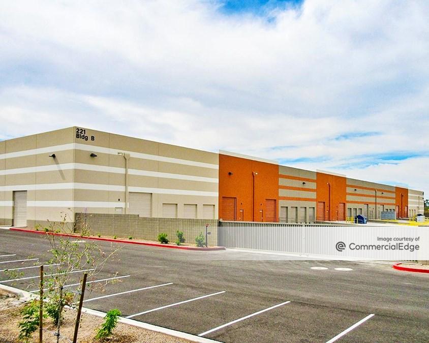 Willis/AZ Avenue Corporate Park
