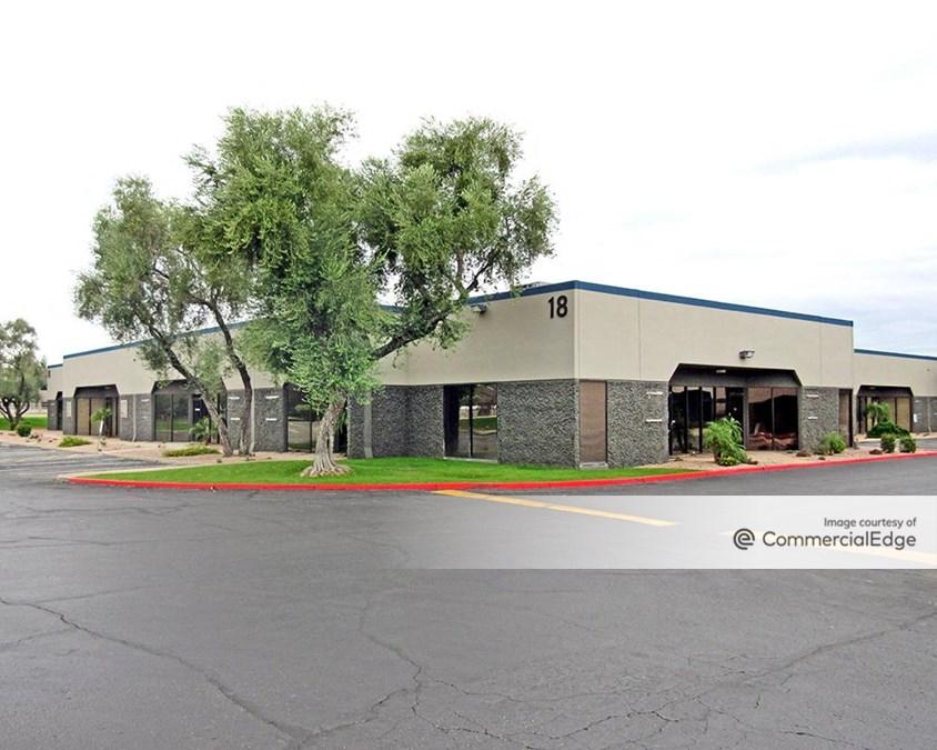 Gateway Corporate Park
