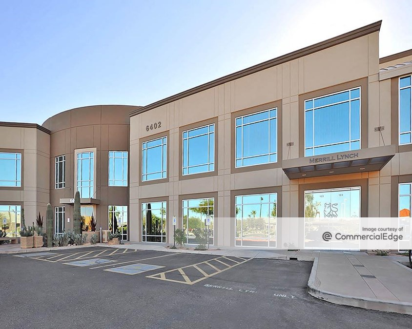 Superstition Springs Business and Office Park - Westwind Terrace