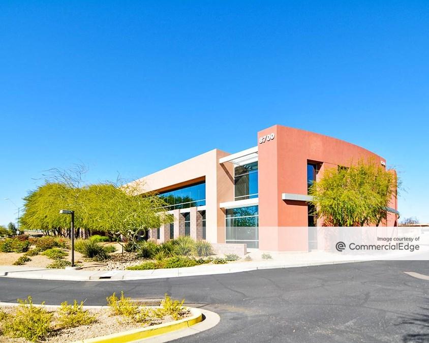 Northsight Corporate Center - 8700 North Northsight Blvd