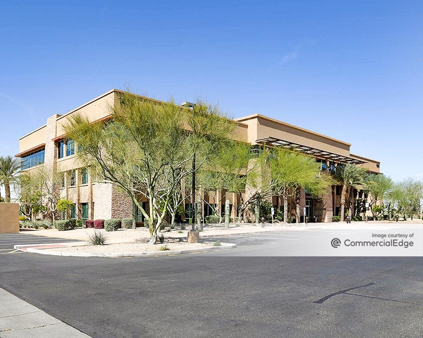 Palm Valley Office Park III