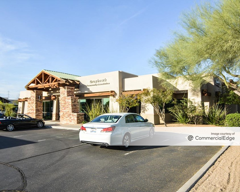 The Offices at Grayhawk