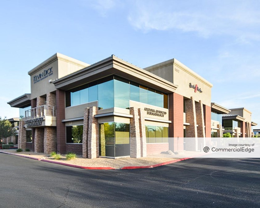 Bell 101 Executive Center