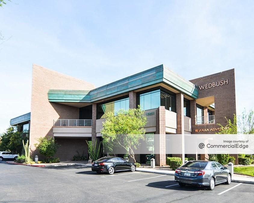 Cornwell Corporate Centre - Bldg A