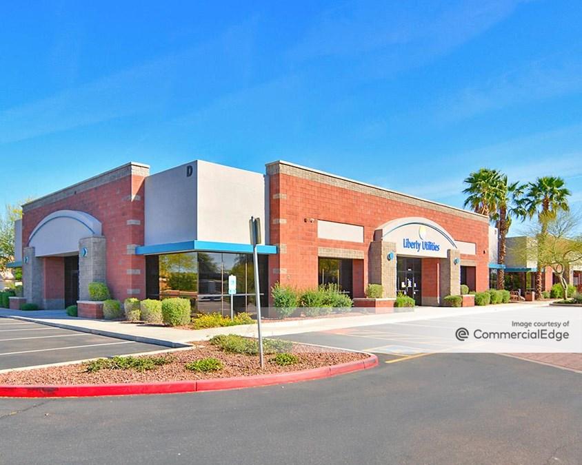 Palm Desert Office Plaza