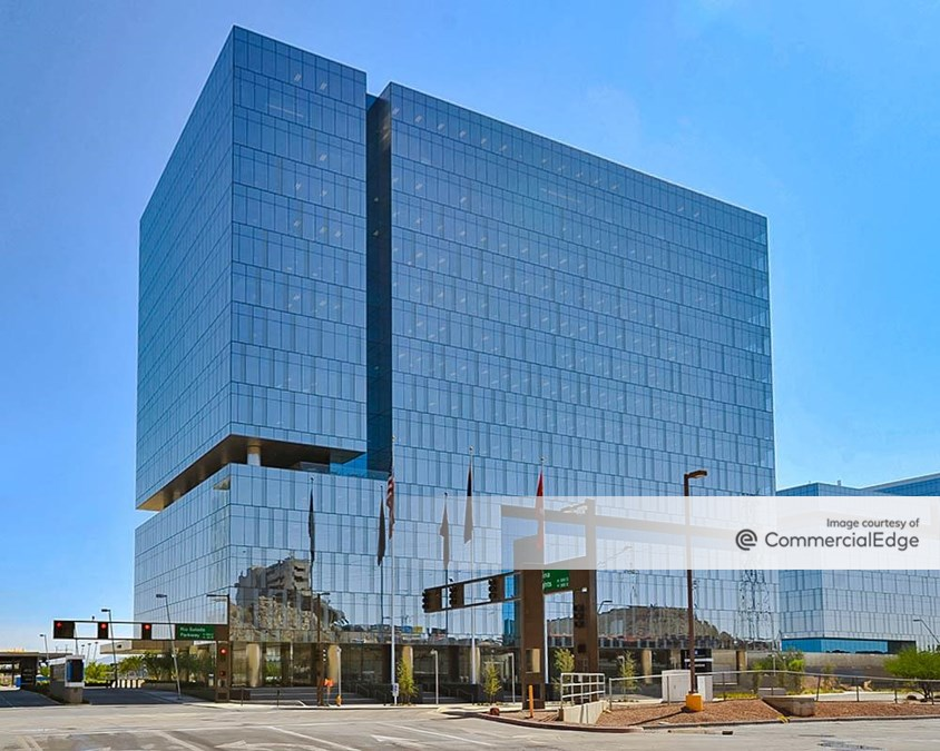 Marina Heights - Building B