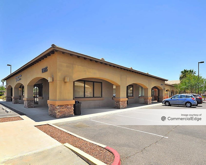 Rancho Santa Fe Center