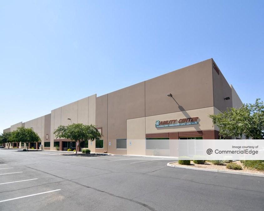 19th & Pinnacle Peak Commerceplex - Phase III