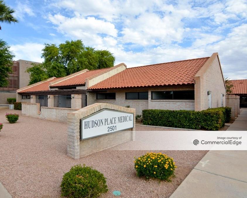 Hudson Place Medical