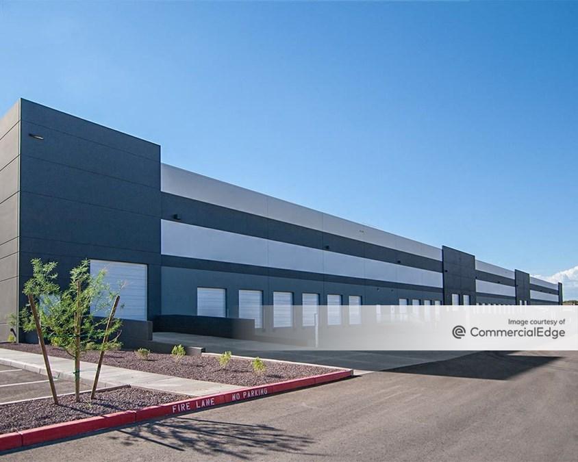 AZ 60 - Building 1