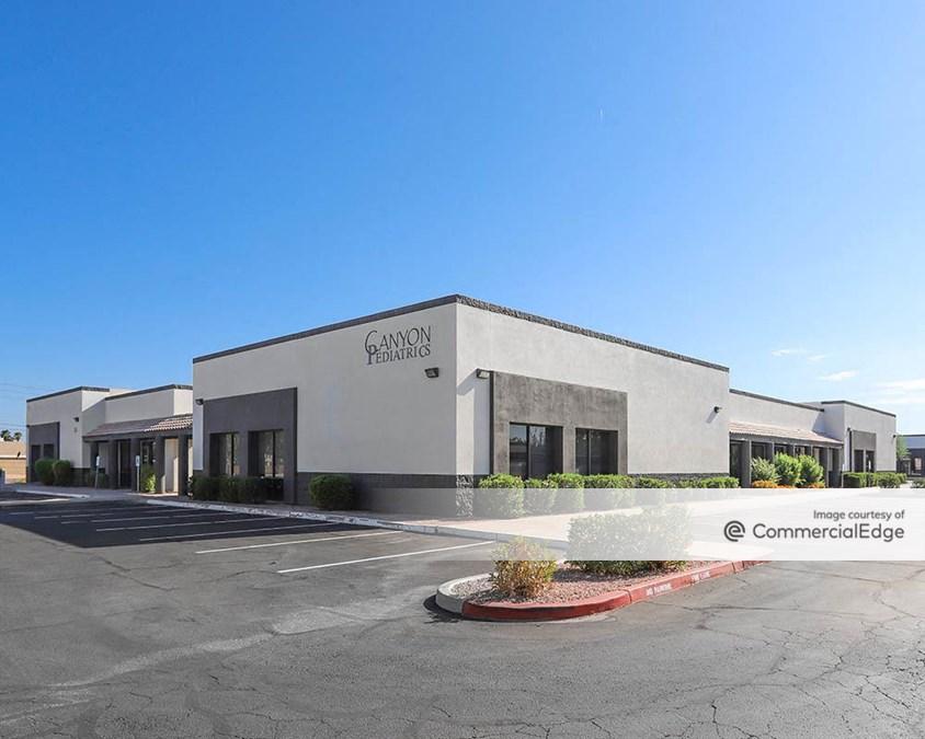 Baseline Professional Plaza