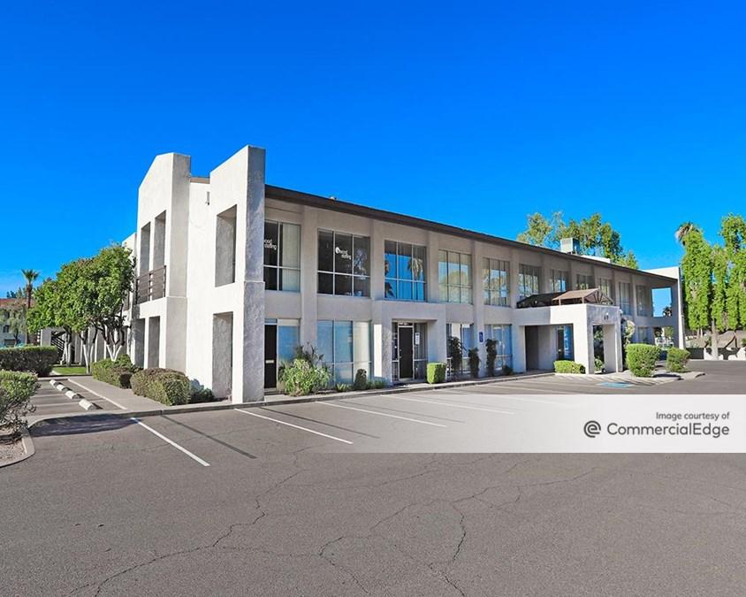 Centennial Center Office Building
