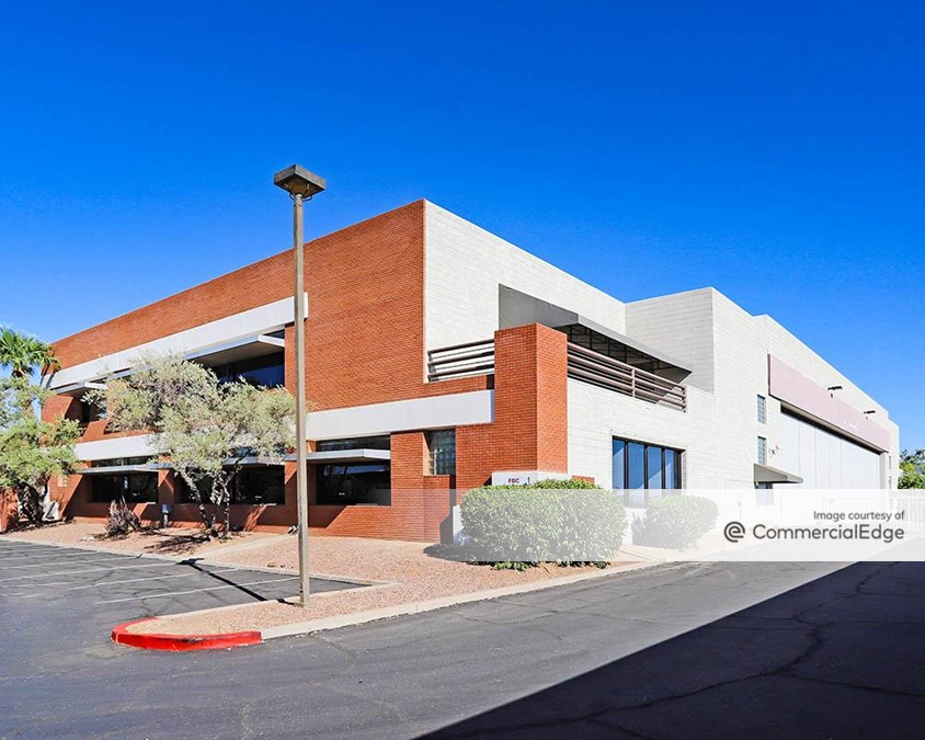 Evans Office Complex
