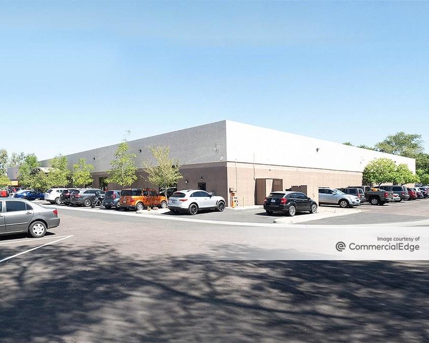 Arizona Business Park - 16402 North 28th Avenue