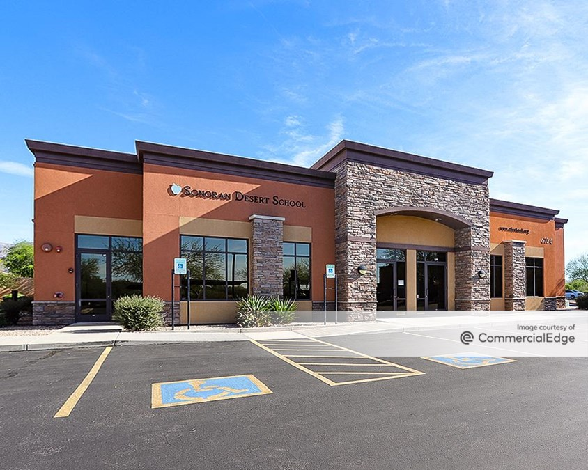 Gold Canyon Office Suites