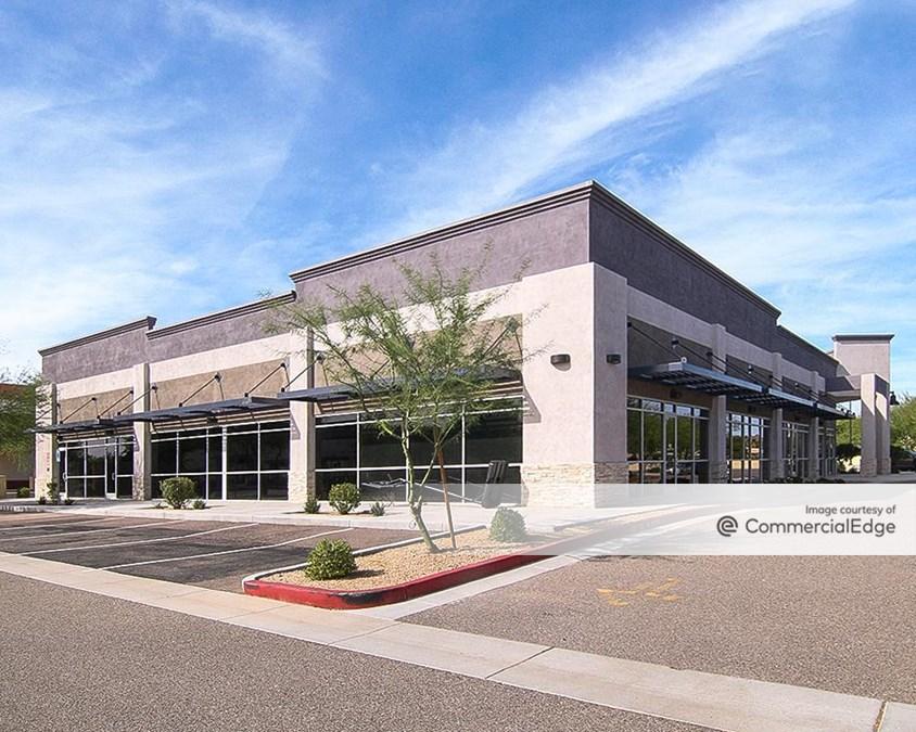 Lake Pleasant Professional Center