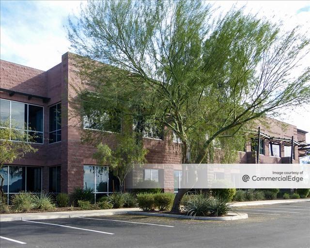 Scottsdale Crossing - Calendar Stick Business Park - 9237 East Via de Ventura
