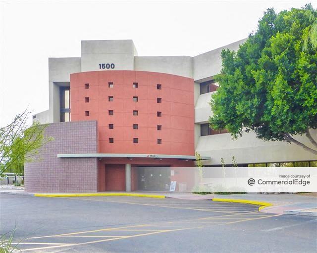 Desert Medical Plaza II