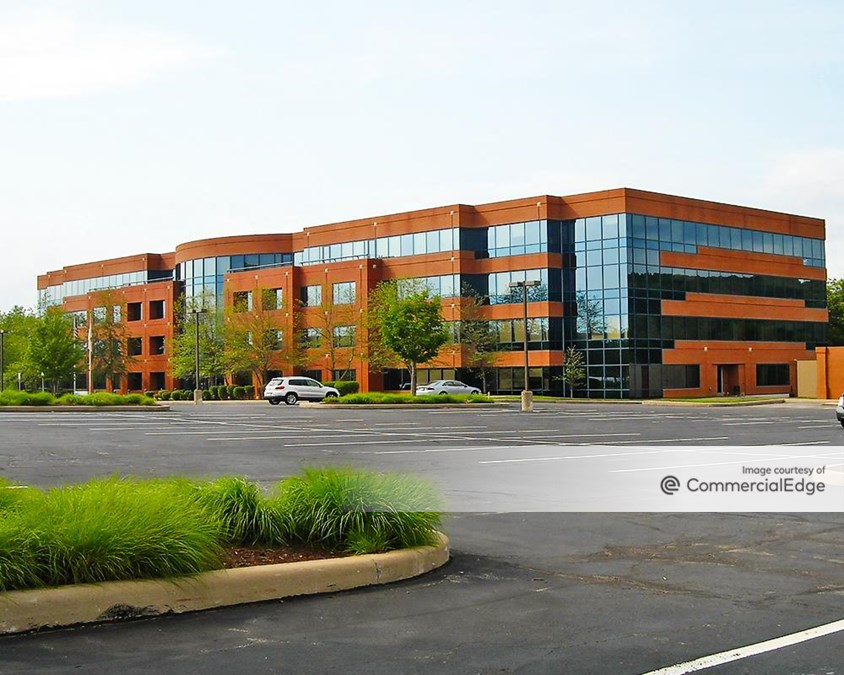 Cranberry Woods Office Park - Building 800