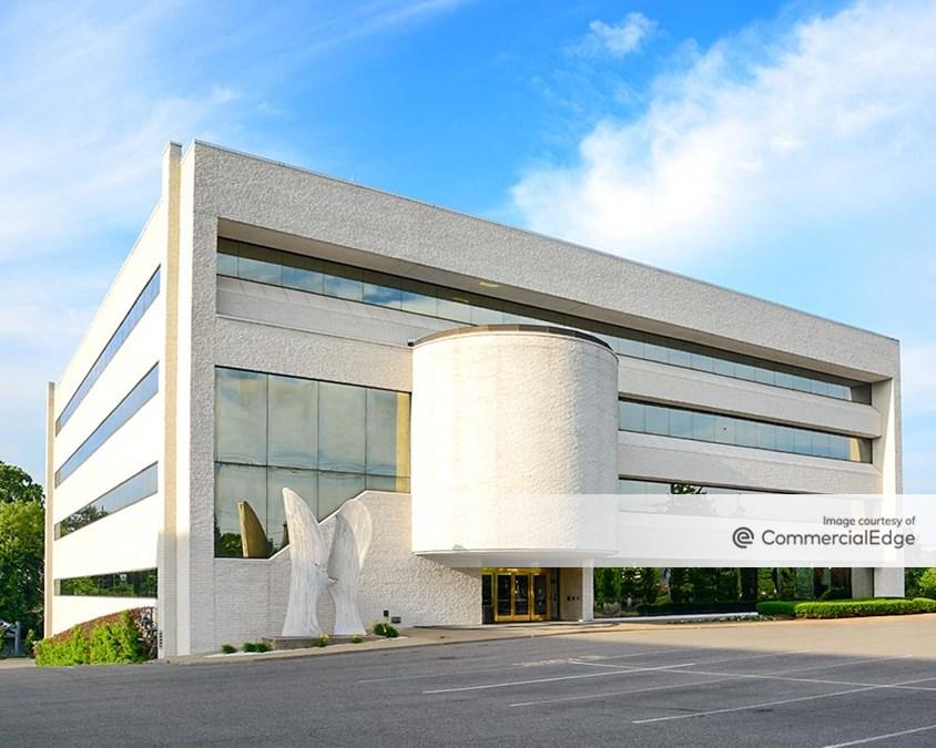 DDI World Corporate Headquarters