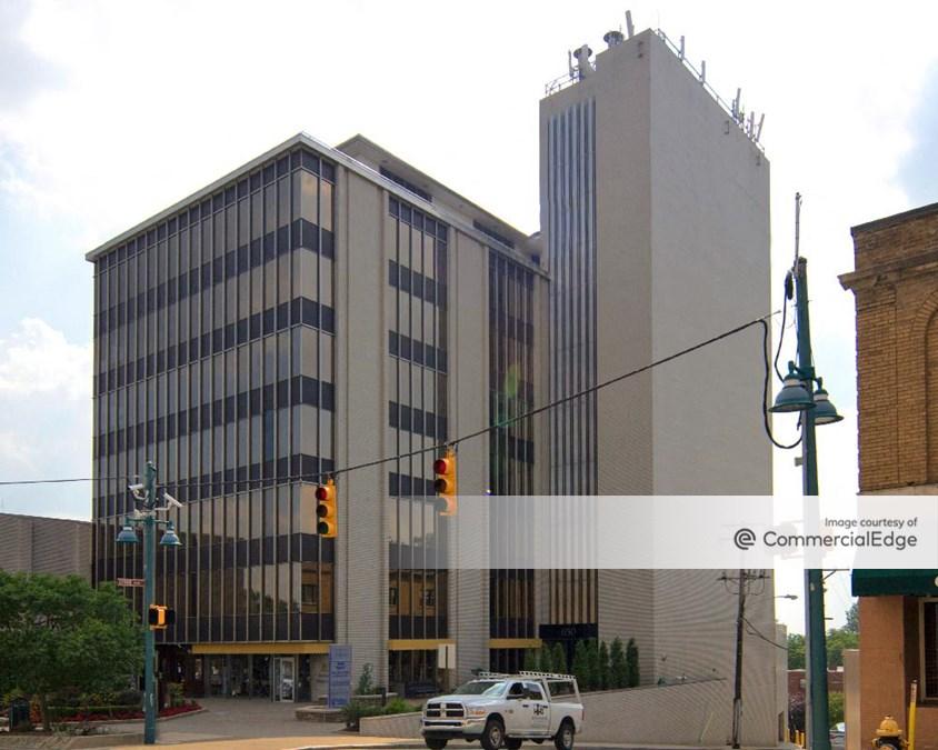 650 Washington Road