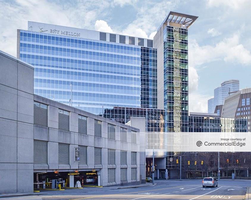 BNY Mellon Client Service Center