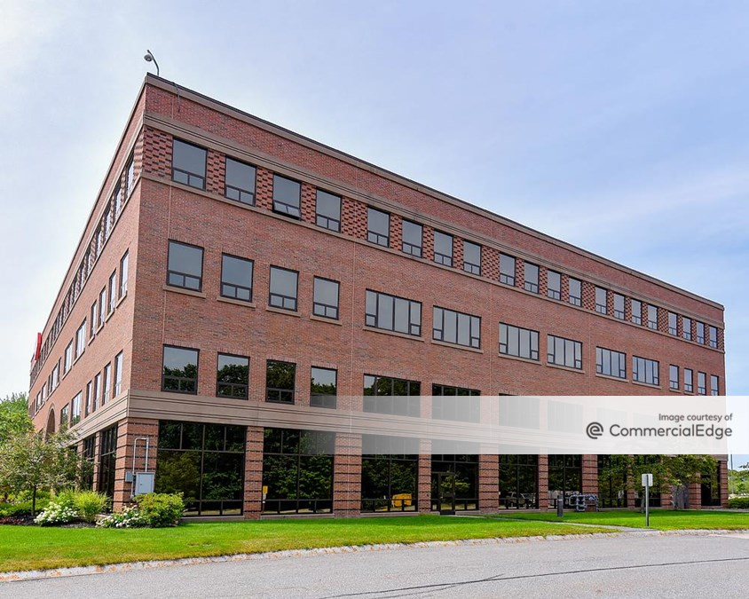Long Creek Office Park - Phase 1