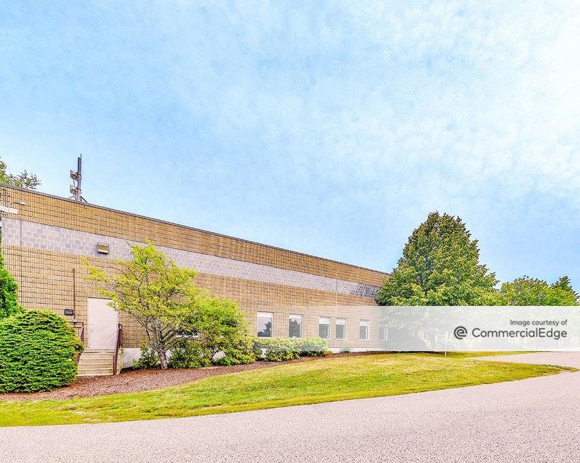 Colonel Westbrook Executive Park - 1 Thomas Drive