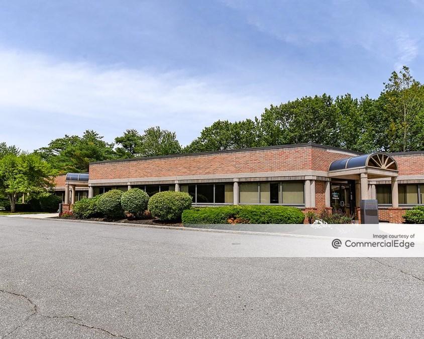 SouthBorough Office Park - 400 & 500 SouthBorough Drive