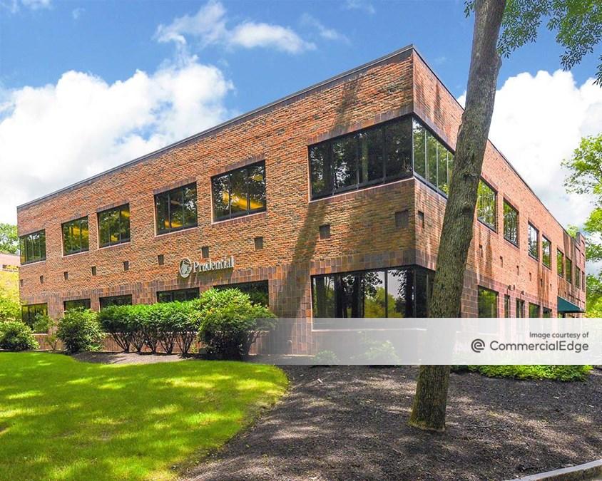 SouthBorough Office Park - 600 SouthBorough Drive