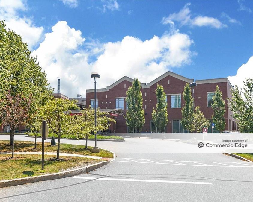 Mid Coast Hospital Medical Office Building