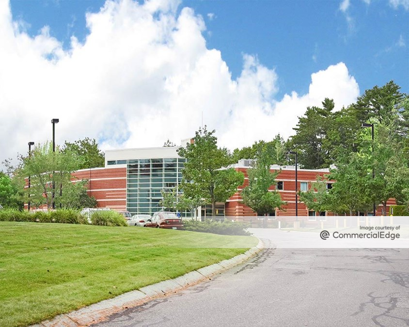Maine Medical Center - Falmouth Campus