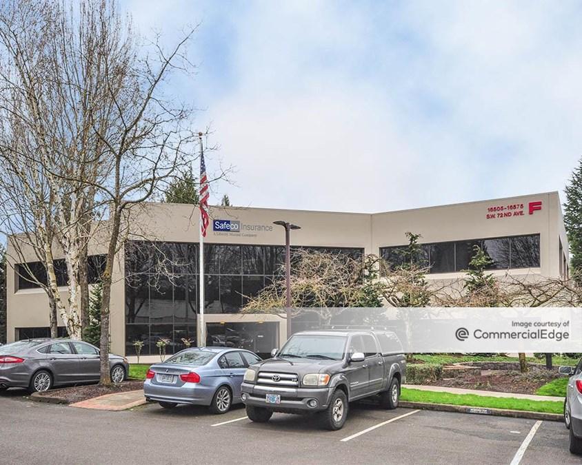 PacTrust Business Center - Buildings E & F
