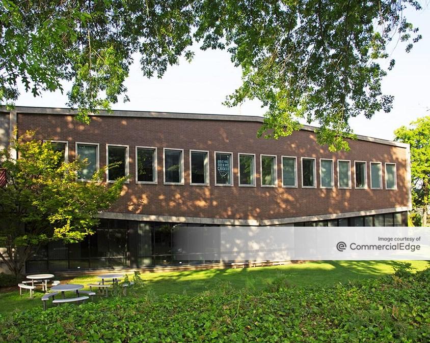 PSU Corbett Building