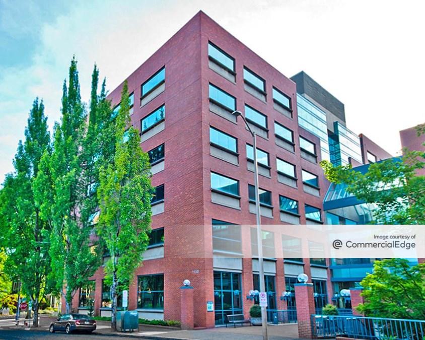Legacy Good Samaritan Medical Center - Building 3